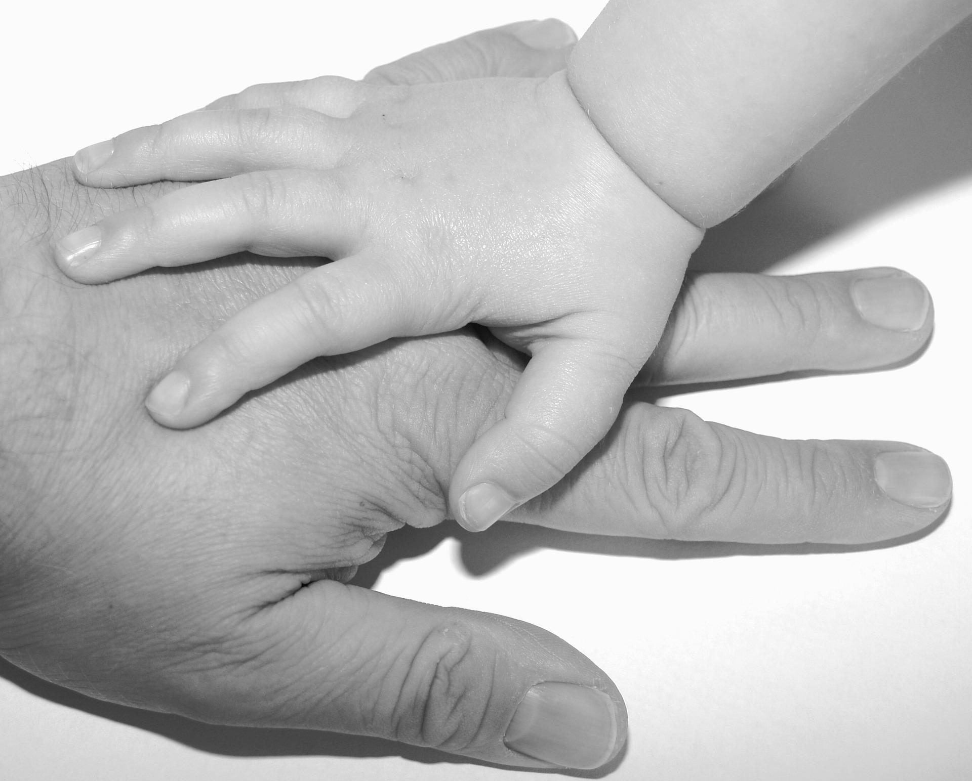 העצמה משפחתית, חשיבה חיובית, אימון אישי, הדרכה הורית, משפחה
