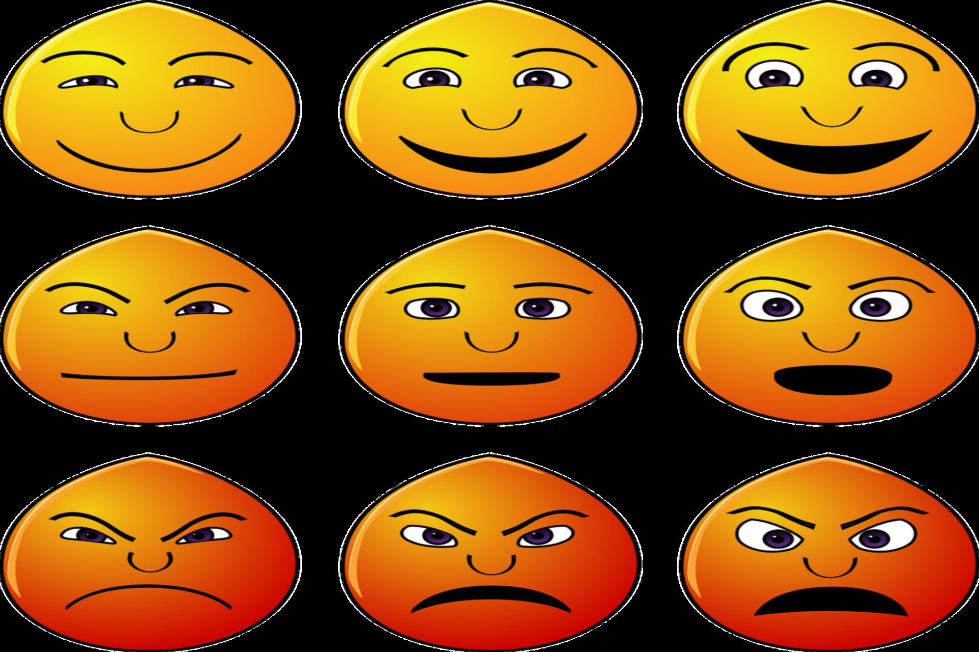 מה שולט ברגשות שלנו